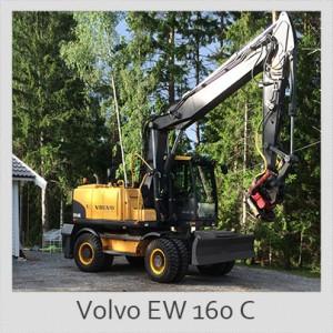 Volvo-EW-160C